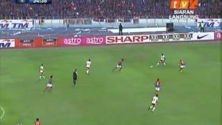 Final Piala FA Malaysia 2013 - Kelantan FA vs Johor Darul Takzim FC