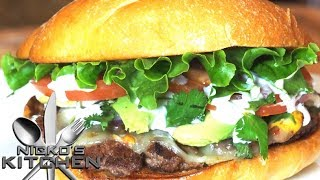The Smash Burger - Video Recipe thumbnail