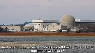 No Evacuation Possible  The Seabrook Nuclear Plant V2