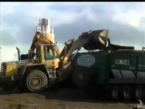 Contaminated Soil: Stabilization/Solidification