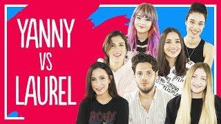 YANNY VS LAUREL (NEDEN HERKES FARKLI DUYUYOR) | Danla Bilic, Tatlıcı, Melodi Kızılgün,  Kedi Mari