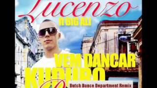 Dancar Kuduro (Summer Jam Mix) Oy Oy Oy