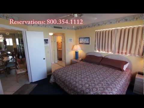 Summerhouse Condo Unit 301A Panama City Beach Vacation Rental