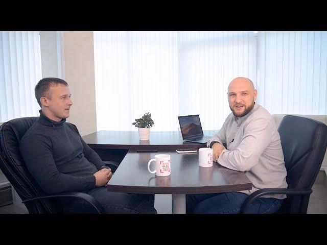 Как вырасти в бизнесе в 5 раз. Интервью Владислава Челпаченко и Дмитрия Стоянова