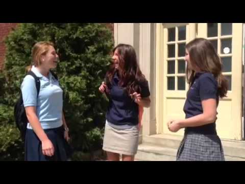 Mekeel Christian Academy Senior Video 2015
