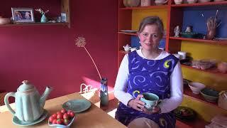 Pottery door Zsuzsanna Nagy - CREA
