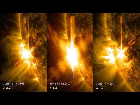 (MIAC #136) How Prepared Are You For a CME / EMP From The Sun?