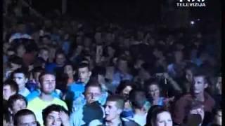 Saban Saulic - Mejro - (LIVE) - (RTV Hit)