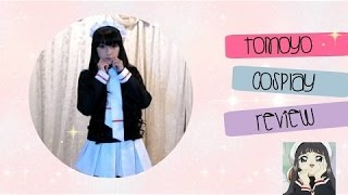 Tomoyo Daidouji Cosplay Review  ROLECOSPLAY  ❤