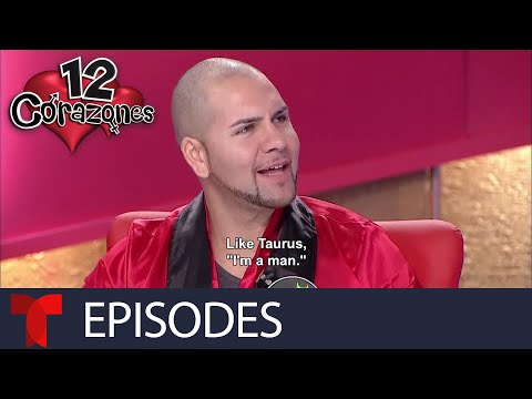 12 Corazones💕: Elements Of The Zodiac Special!   Full Episode   Telemundo English from YouTube · Duration:  40 minutes 5 seconds
