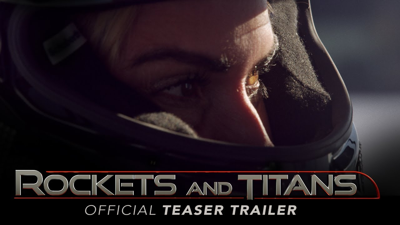 Rockets and Titans - Official Teaser Trailer