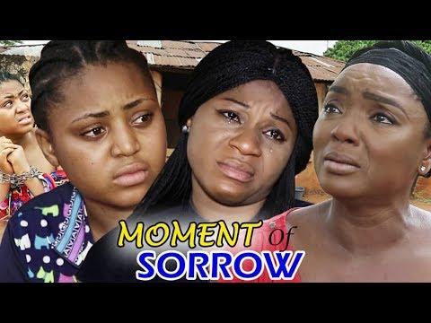 Download Moment Of Sorrow 1&2 - Chioma Chukwuka & Regina Daniels Latest Trending  Nigerian Nollywood Movie