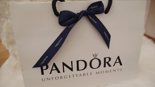Let's meet my Pandora♥