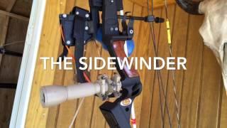 Ben Pearson Archery compound bows