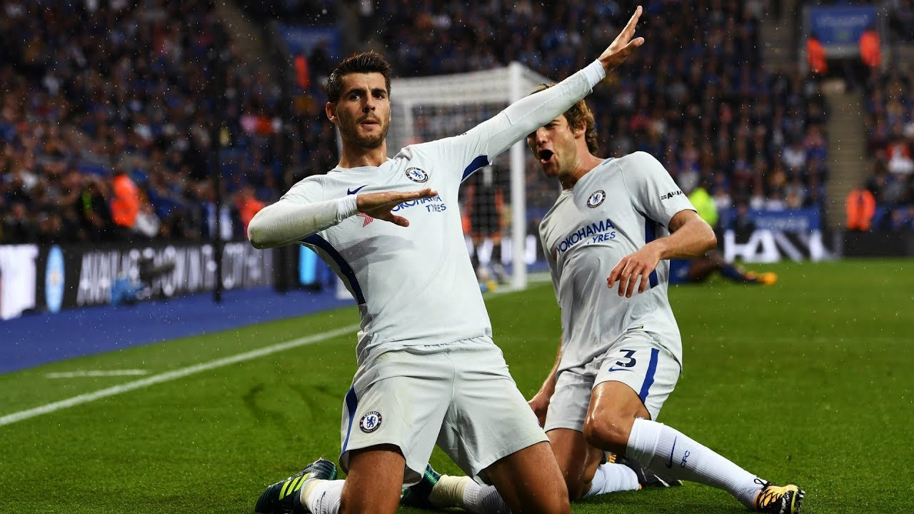 Download Leicester vs Chelsea 1 2   All Goals FA Cup 18/03/2018 HD