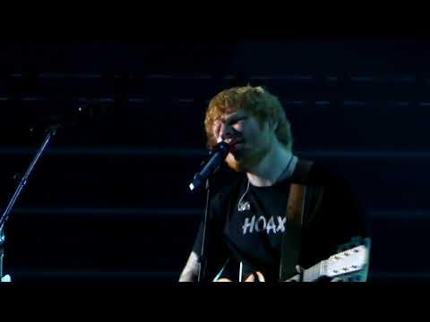 Ed Sheeran Live In Malaysia 2017 (Full Concert)