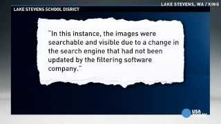 Third graders suspended after watching porn at school