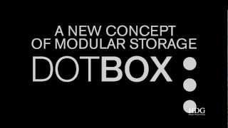 DotBox Storage Systems | Dieffebi  dieffebidesign·