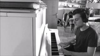 Kygo feat. Selena Gomez - It Ain't Me (Piano Cover) | by Alex Shade