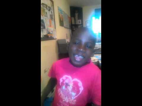 Adele Cover from Haiti!