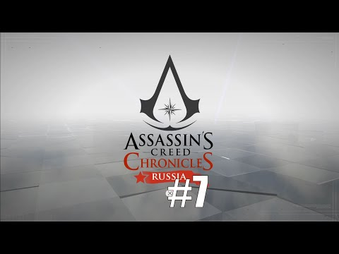 Assassins Creed Chronicles | Russia Playthrough - Reunited |