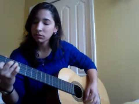 Incondicional/Unconditionally Mash-Up - Laura Flores (Prince Royce/Katy Perry Cover)