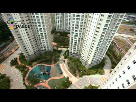 2012 대구시 홍보영상 (국문)