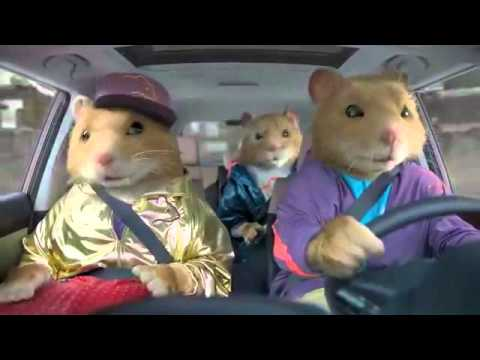 lets dance kia soul hamster commercial hd 2012 maxchiney youtube. Black Bedroom Furniture Sets. Home Design Ideas