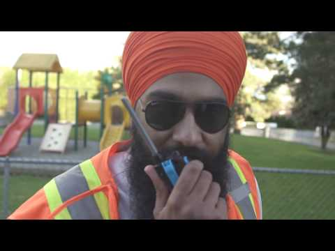 SINGHS DOING THINGS | TYPES OF PEOPLE AT THE NAGAR KIRTAN | BETRUE CINEWORKS