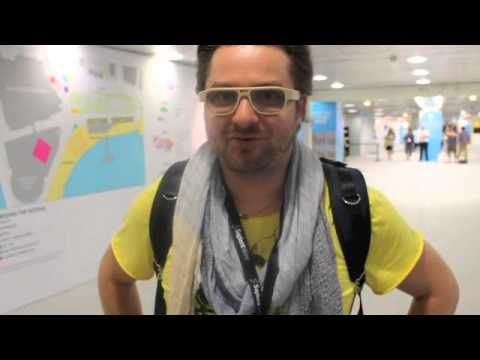 Cannes Lions 2014 with Lions Daily News