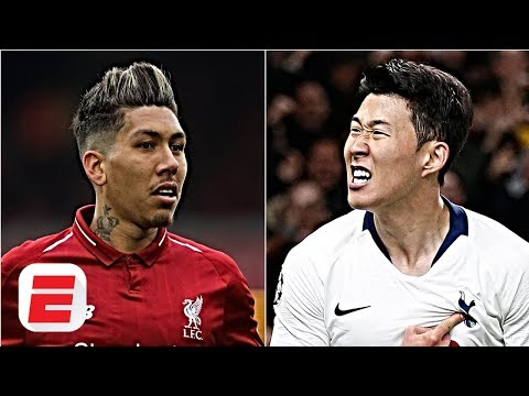 Firmino or Son, Salah or Eriksen: Who would you rather? | Project Madrid