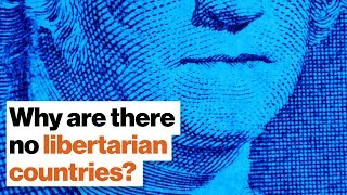Why libertarianism is a marginal idea and not a universal value | Steven Pinker
