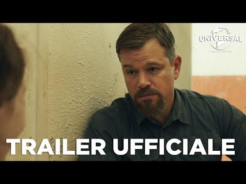LA RAGAZZA DI STILLWATER con Matt Damon - Trailer italiano ufficiale