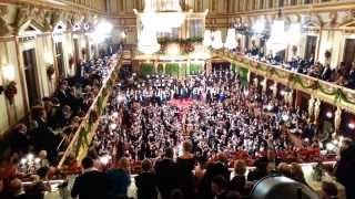 73rd Vienna Philharmonic Ball - Midnight Quadrille