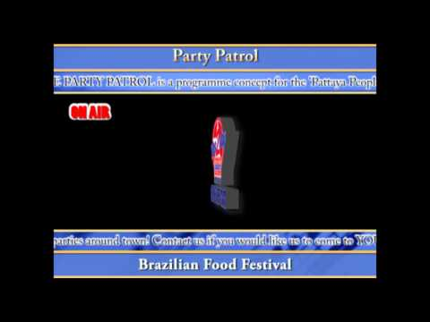 Brazilian Food Festival