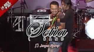 Download Mp3 Jangan Ngarep | Aw... Charly Setia Band Ngapain Tuh?  Live Konser Di Bulukumba