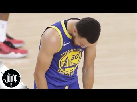 These Warriors are 'emotionally exhausted' and 'more vulnerable' than ever -Nick Friedell | The Jump