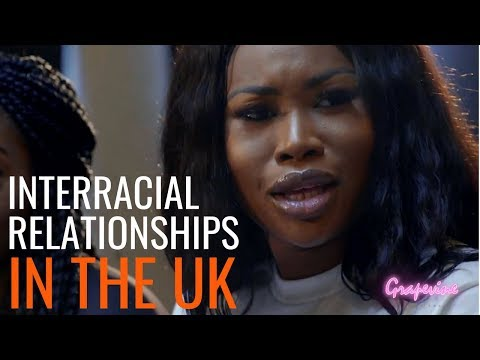 THE GRAPEVINE (UK) | INTERRACIAL RELATIONSHIPS IN THE UK | S3E35 (1/2)
