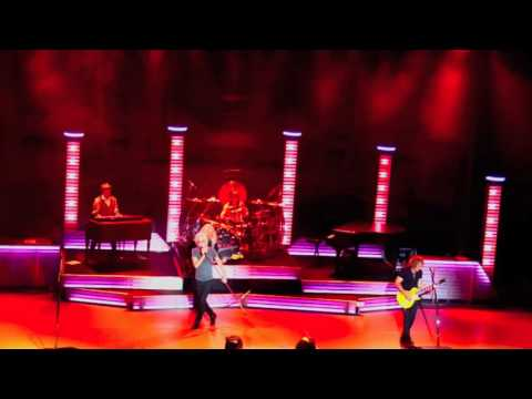 "REO Speedwagon ""Golden Country"" (Gary Richrath) 11/9/15"
