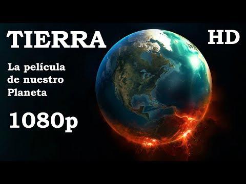 TIERRA: La película de nuestro planeta HD - 1080p