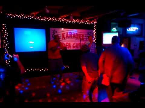 Karaoke - Salt Shaker
