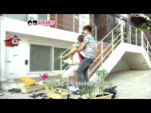 우리 결혼했어요 - We got Married, Nichkhun, Victoria(64) #18, 20110917