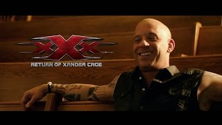 xXx: Return of Xander Cage | Trailer #1 Hindi DUB | Paramount Pictures India
