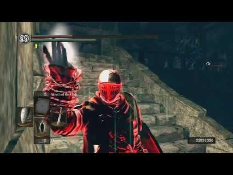 Dark Souls - Revenge Is A Kind Of Wild Justice