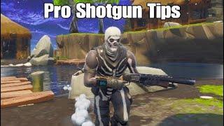 Consejos de puntería de escopeta profesional para los jugadores de consola en la temporada 5 (Fortnite Battle Royale)