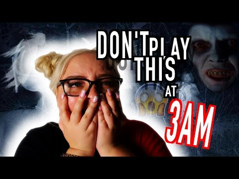 DO NOT PLAY TRUTH OR DARE AT 3 AM!!!