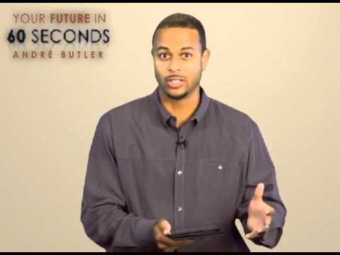 Your Future in 60 Seconds Episode 66