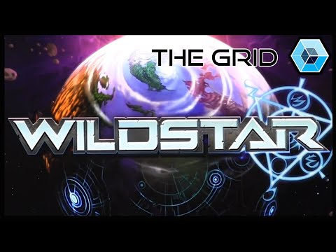 STARTING WILDSTAR PVP - Greg's Corner Ep.2 - The Grid Gaming