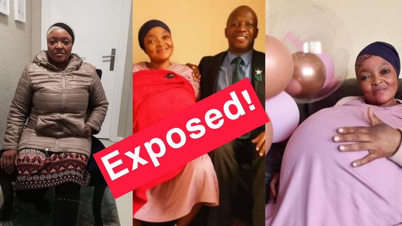 Download Father of Thembisa 10 babies(Docuplets) says it was all a lie, babies don't exist