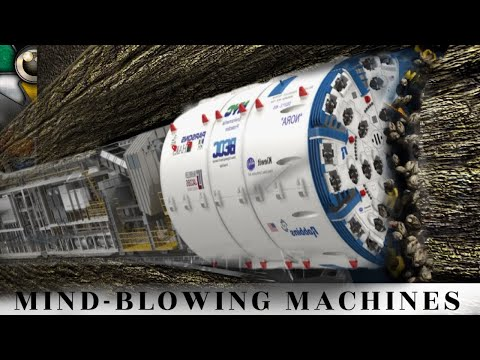 Mind Blowing Machines - Innovations From Some of the World's Most Brilliant Minds - Cool Inventions